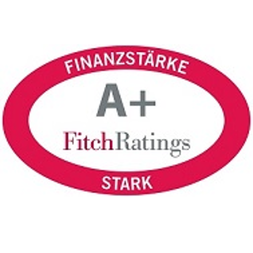 Schlagzeilen - Logo Fitch Ratings
